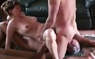 Grey Cuck Cum Eater