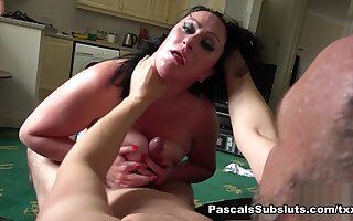Curvy Gal: Breaking A Bitch Down - PascalsSubsluts