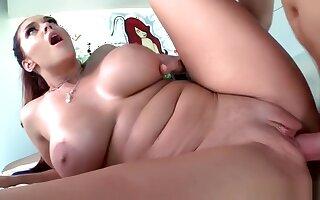 Alison tyler - world of bangbros - Big Tits 2